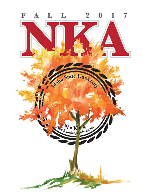 NKA Fall 2017 Catalog Cover