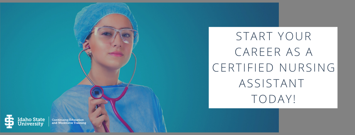 CNA - Certified Nursing Assistant Program