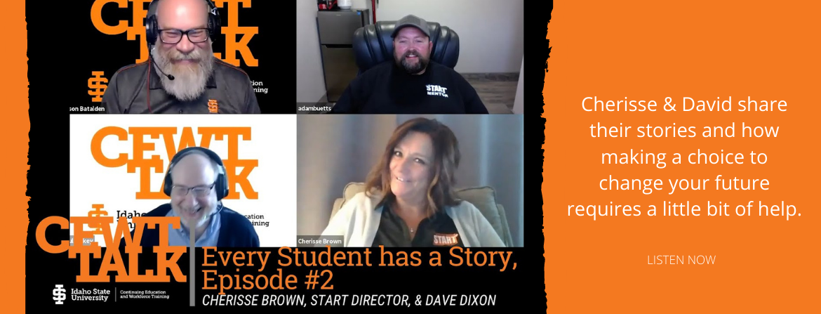 Season 2, Episode 39: Every Student Has a Story #2