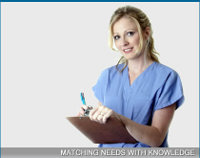 Photo of a Nursing Assistant